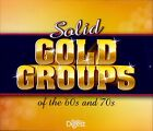 Solid Gold Groups Of 60s & 70s-4CD-RD Oz-Easybeats-Twilights-Billy Thorpe-Axiom