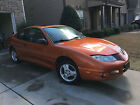 2004 Pontiac Sunfire SE Coupe below $1900 dollars