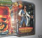 PIRATES OF CARIBBEAN EXCLUSIVE CANNIBAL JACK SPARROW