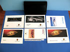 2002 Porsche 996 911 Turbo Coupe 6 Speed Tip S Owner Manual Books Pouch Set H185
