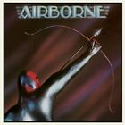 AIRBORNE: AIRBORNE (LIMITED COLLECTOR'S EDITION) (REMASTERED) CD ROCK