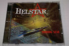 Helstar Burning Star Reissue CD 1999 Germany Rare Pout Of Print US Power Metal