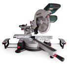 Metabo KGS216M Laser Slide Compound Mitre Saw 240V