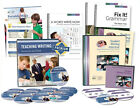Teaching Writing  Student Writing Intensive Level C Deluxe Combo Pack 2nd