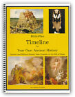 BiblioPlan Timeline for Year One Ancient History