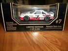 Racing Champions #7 Jimmy Hensley 1994 Edition 1:43 Die Cast Car Premier Edition