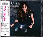 FIONA - HEART LIKE A GUN JAPAN CD OBI 22P2-3015 rare AOR 1989