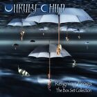 UNRULY CHILD - REIGNING FROGS (THE BOX SET COLLECTION)  5 CD NEW+