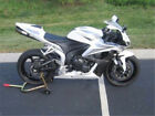 Injection White ABS Bodywork Fairing Fit for 2007 2008 Honda CBR600RR f082