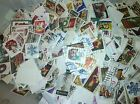 US Used Canceled Postage Stamps 70 Different Christmas Holiday Stamps