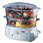 Oster Double Tiered Food Steamer  5713