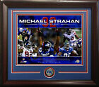 Michael Strahan Cards, Rookie Cards and Autographed Memorabilia Guide 51