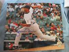 Mariano Rivera Signed 8x10 Photo New York Yankees Enter Sandman Autographed
