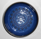 Denby Pottery Stoneware Midnight Vegetable Bowl