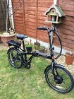 Coyote Connect Folding Electric Bike 15mph 20 Wheels With Accessories