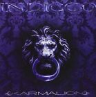 INDICCO - KARMALION  CD NEW+