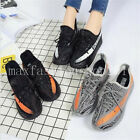 2017 Sports Mens YEEZY350 Boost Trainers Fitness Gym Sports Running Shock Shoes