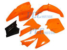 Plastic Fender for KTM50 50CC SX SR JR Senior Adventure Junior ORANGE PS42