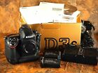 Nikon D3s Digital SLR Camera Body Professionally Maintained