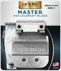 Andis 01513 Master 28 Replacement Clipper Blade Model SM ML M Detachable NEW