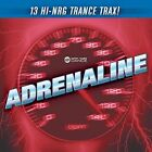 Adrenaline by Various Artists (CD, Jun-2005, Water Music Records)