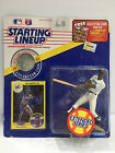 Starting Lineup Ken Griffey Sr. w/Collector Coin MLB 1991 Edition MOC Kenner