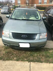 2005 Ford Taurus X/FreeStyle Limited below $2600 dollars