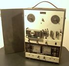 Akai Solid State Reel to Reel Player M 10