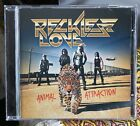 Animal Attraction by Reckless Love (CD, Mar-2004, Universal)