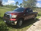 2008 Toyota Tundra  2008 for $12000 dollars