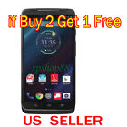 Clear LCD Screen Protector Guard Shield Film For Motorola Droid Turbo