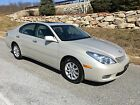 2003 Lexus ES  2003 below $5600 dollars