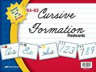 A Beka Cursive Formation Flashcards K