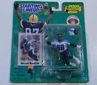 Starting Lineup Football 2000-01 Extended Series JEVON KEARSE Tennessee Titans