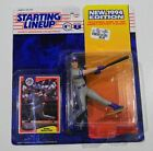 Starting Lineup Baseball Action Figure Paul Molitor Toronto Blue Jays 1994