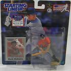 STARTING LINEUP 2000 MARK MCGWIRE COLLECTORS CONVENTION FIGURE AND CARD