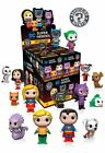 Funko Mystery Minis - DC Heroes And Pets - Sealed Case Of 12 - New - Unopened