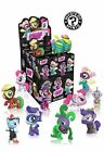 Funko Mystery Minis My Little Pony Series 4 - Sealed Case Of 12 - New - Unopened
