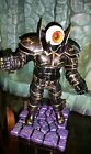MOTUC Customs Action Figure Skylanders Giants Eye Brawl WORKS in game! DCUC