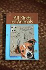 A Beka Book Reading Program All Kinds of Animals