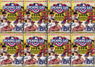 2016 TOPPS OPENING DAY BASEBALL Factory Sealed EIGHT (8) BOX LOT BLASTER BOXES
