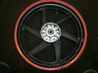 Hyosung GT125R 2007 Rear Wheel Rim