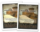 The BiblioPlan Companion Year Two A Text for Medieval History 2 Volumes