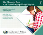 The Phonetic Zoo Level A Audio CDs