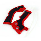 Frame Guards Fairing Covers Protector For Honda CRF250R CRF450R Motorcycle Red