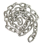 1 2 316L stainless steel anchor chain sold by the foot