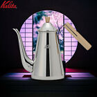 ☆Japan-Coffee Drip Pot Slim TSUBAME 700SSW stainless 700mL made in Japan