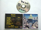 Rough Justice - Don't Stop Believing  CD  1986  Guff Records