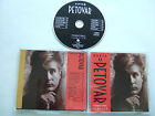 David J Petovar - Promotional Sampler  CD  1991