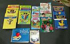 Abeka 1st Grade Lot of 16 books in great used condition